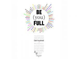 BE-YOU-FULL Poster