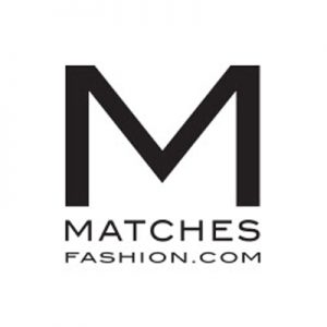 Clients. matchesfashion logo