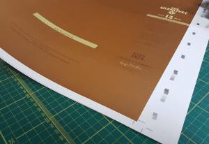 branding - business - graphic design material