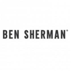 Clients - Ben Sherman Logo