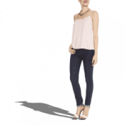 Drop shadow - Image Retouching services for fashion and ecommerce