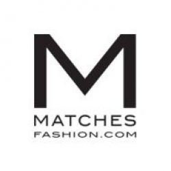 Clients - matchesfashion logo - Carlos Simpson Talent Designer - London