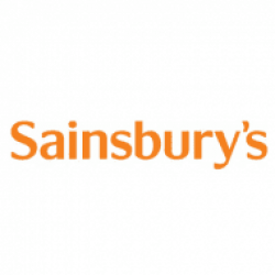 Clients - Sainsbury's Logo. Carlos Simpson Infographic Design. Carlos Simpson Design Studio - London.