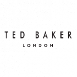 Clients - Ted baker Logo